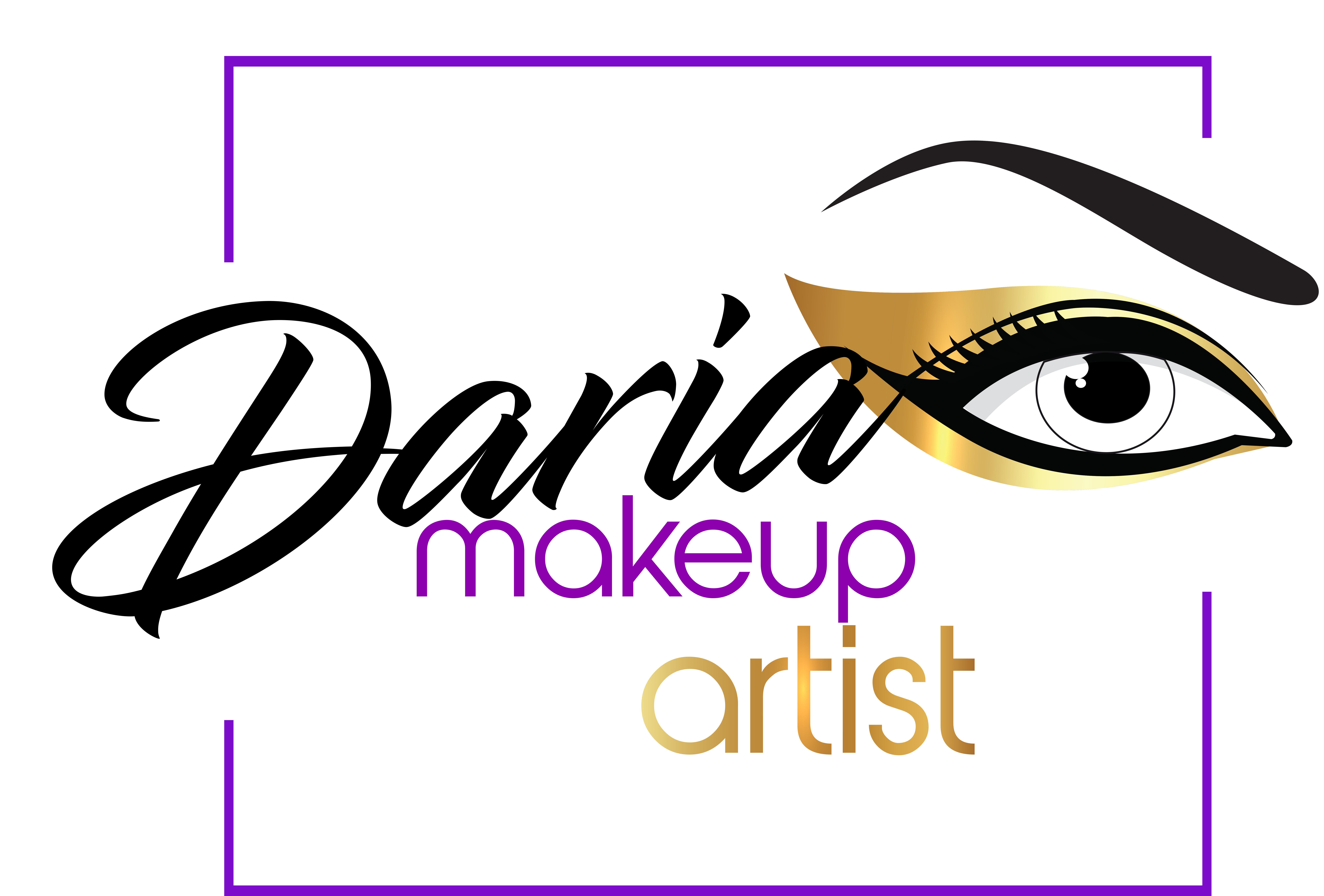 Daria Makeup Artist