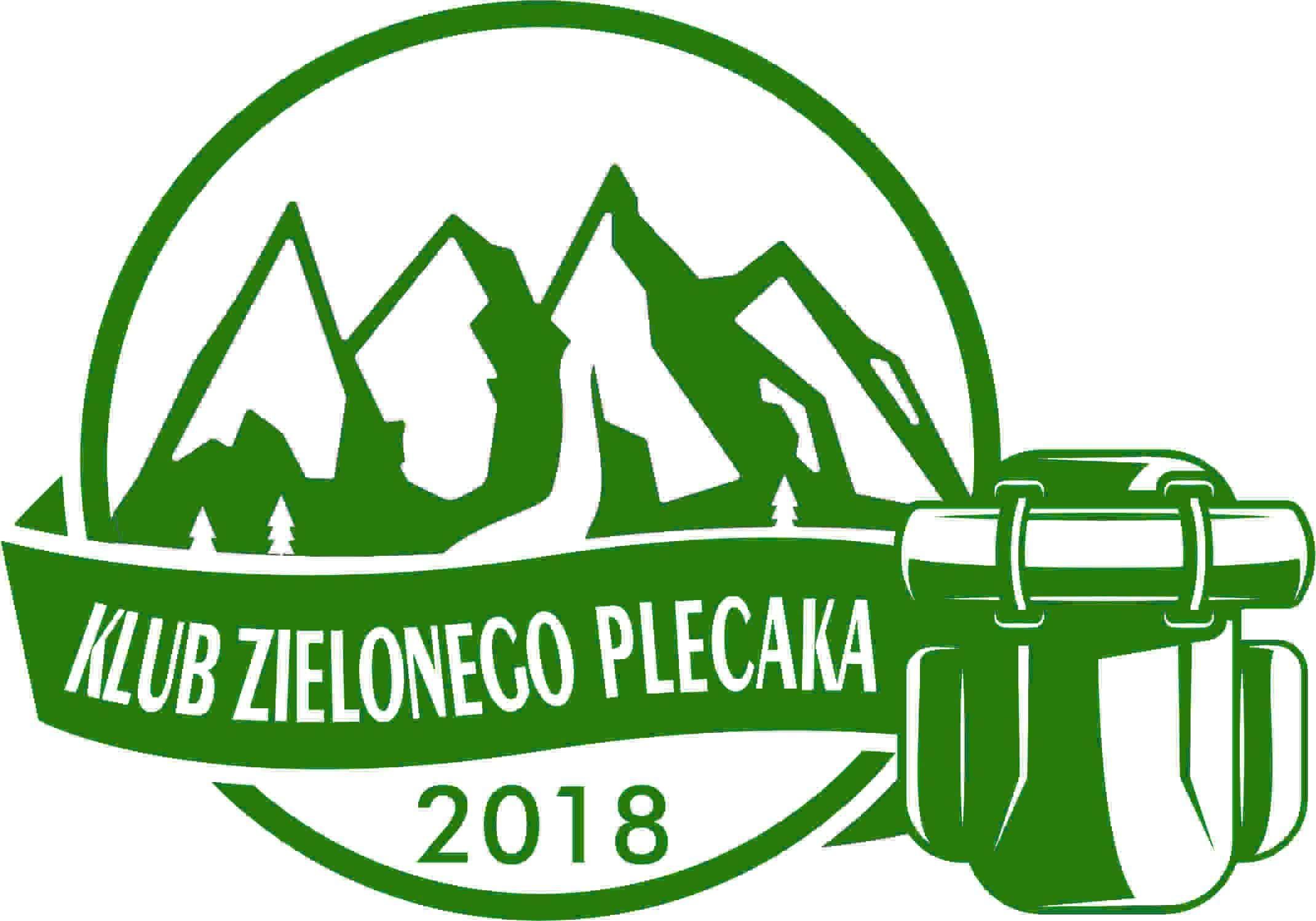 Klub Zielonego Plecaka