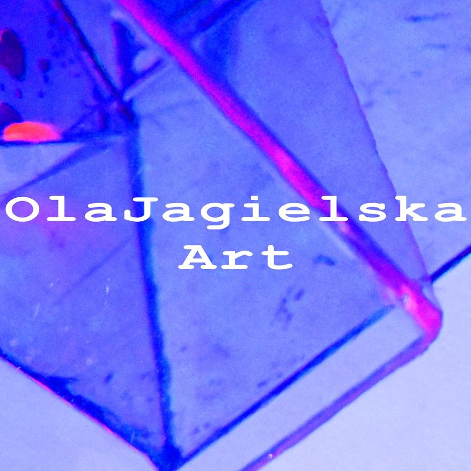 Ola Jagielska Art