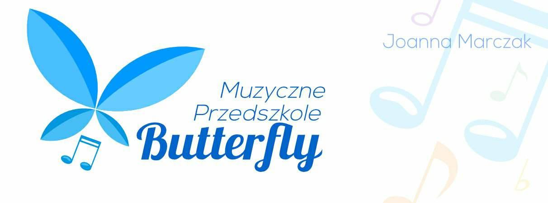 Muzyczne przedszkole butterfly