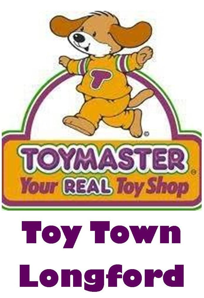 ToyTown Longford