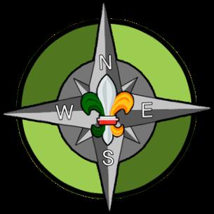 "Galway Polish Scouts Organization ""Green Island"""