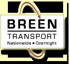 Breen Transport