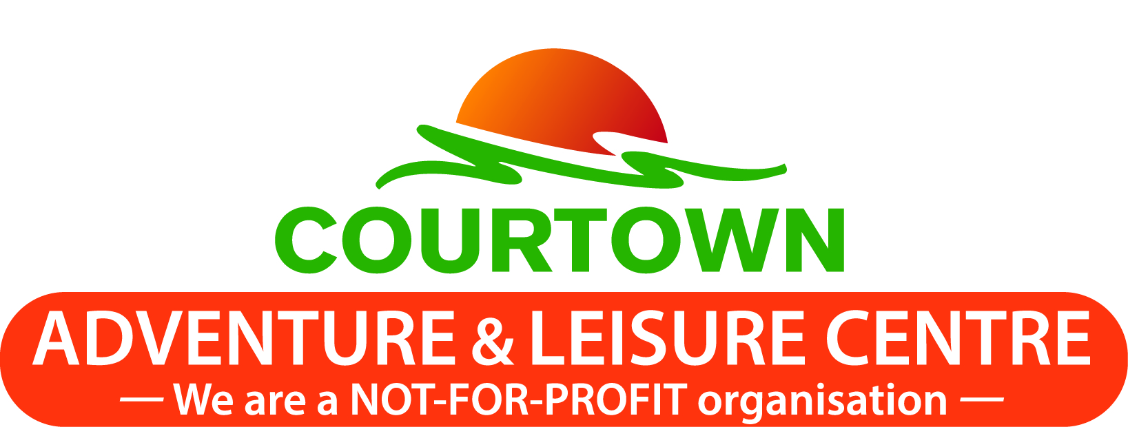 Courtown not profit