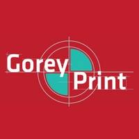 Gorey Print