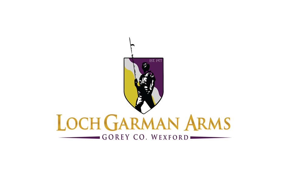 LochGarman Arms